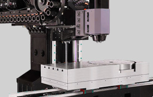5 axis cnc machines