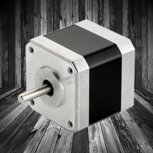 CNC machine tools Stepper motors