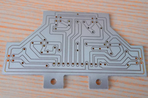 circuit Prototyping for CNC Router