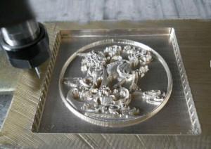 Plastic mold project