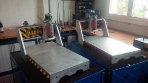 CNC Router vs CNC Milling