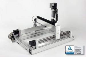 CNC-Step CNC router
